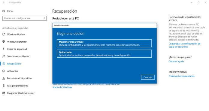 restablecer-windows