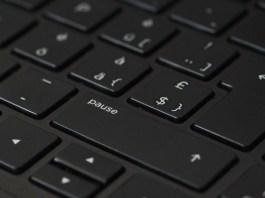 keyboard-black-notebook-input