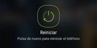 reiniciar