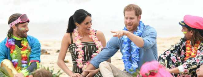 Pregnant Markle Meghan: She Receives an Amazing Advice from Her Friend Serena Williams