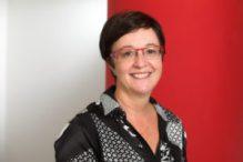 Rita Romero, diretora do Monitor