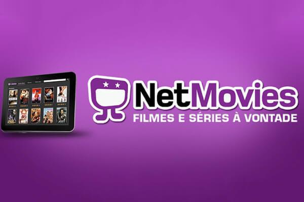 NetMovies atinge 50 milhões de visualizações e 300 mil inscritos no YouTube - TELA VIVA News | TELA VIVA News