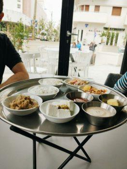 where to eat in tel aviv