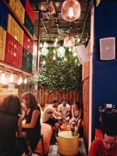 fast thai food in tel aviv