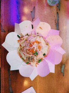 thai food in tel aviv