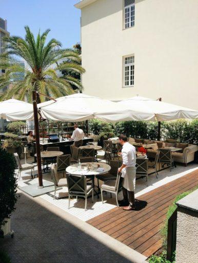 boutique hotels in tel aviv