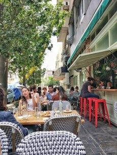 best cafes in tel aviv