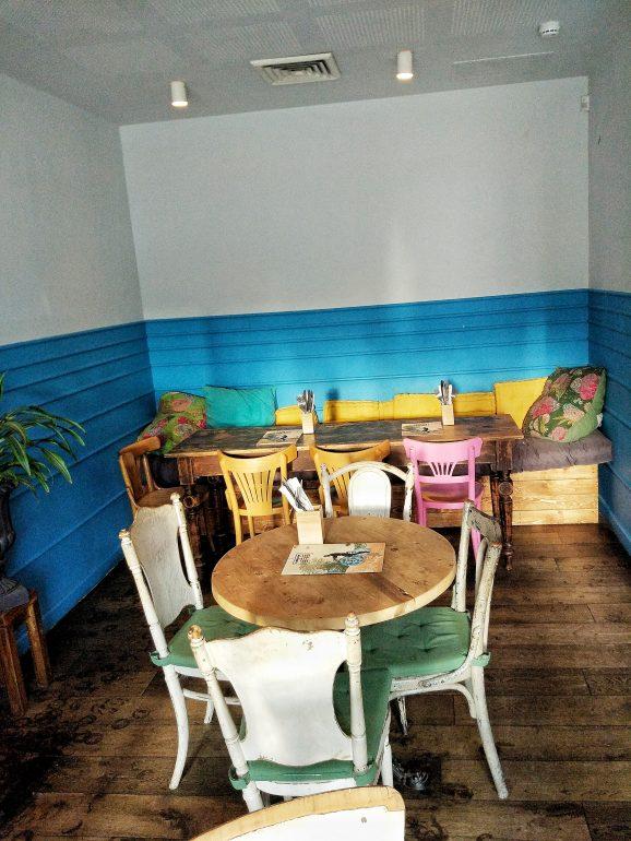 babi bar restaurant tel aviv