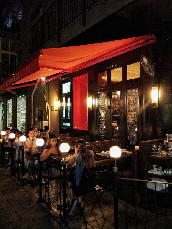 new restaurants in tel aviv