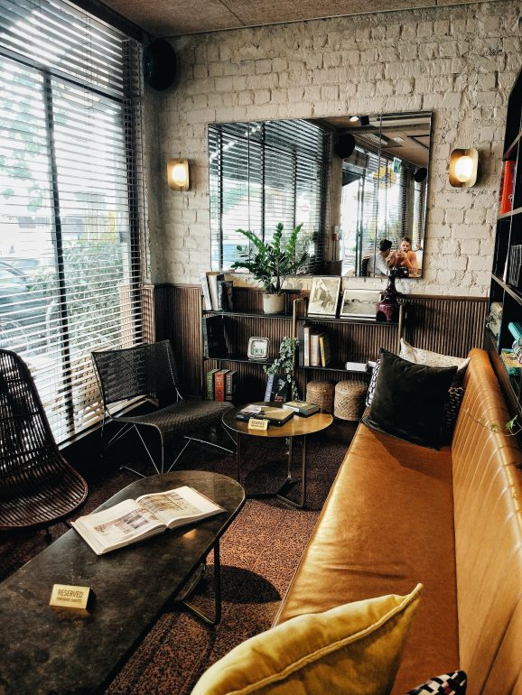 boutique hotel in tel aviv