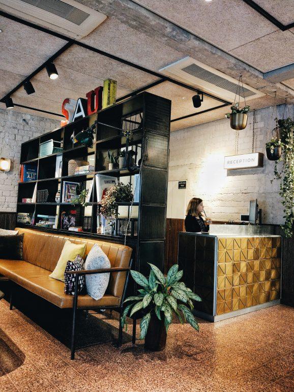 המלונות הטובים בתל אביב - מלון סול
