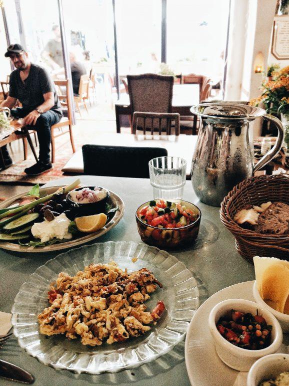 best breakfast in tel aviv