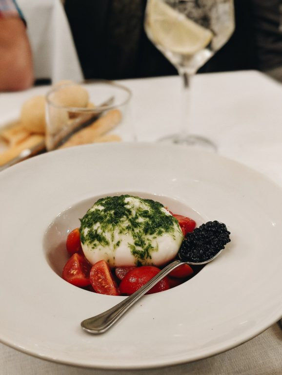 where to eat in verona