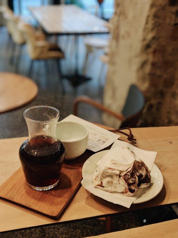 Andante Cafe הלסינקי