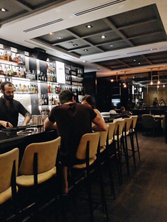 Cafe Popular Tel Aviv