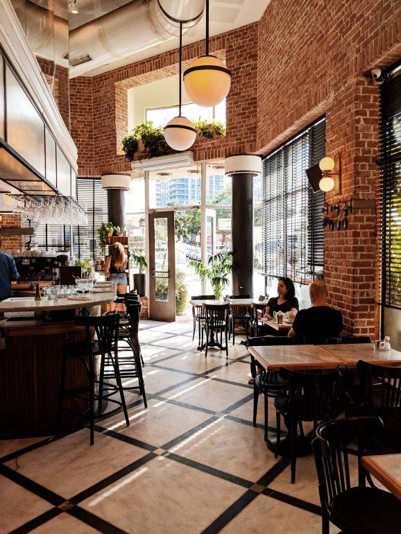 design restaurant tel aviv