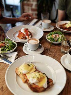 best breakfast in israel