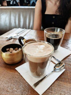 claro restaurant brunch tel aviv coffee