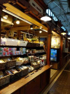 Old market Hall finland