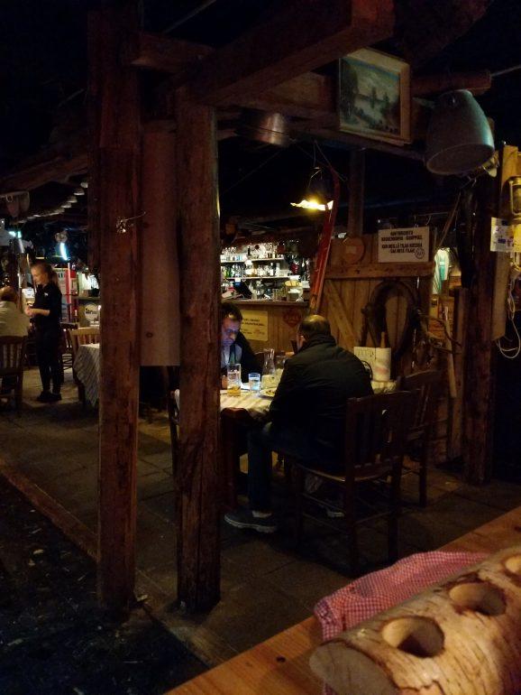 Zetor bar הלסינקי