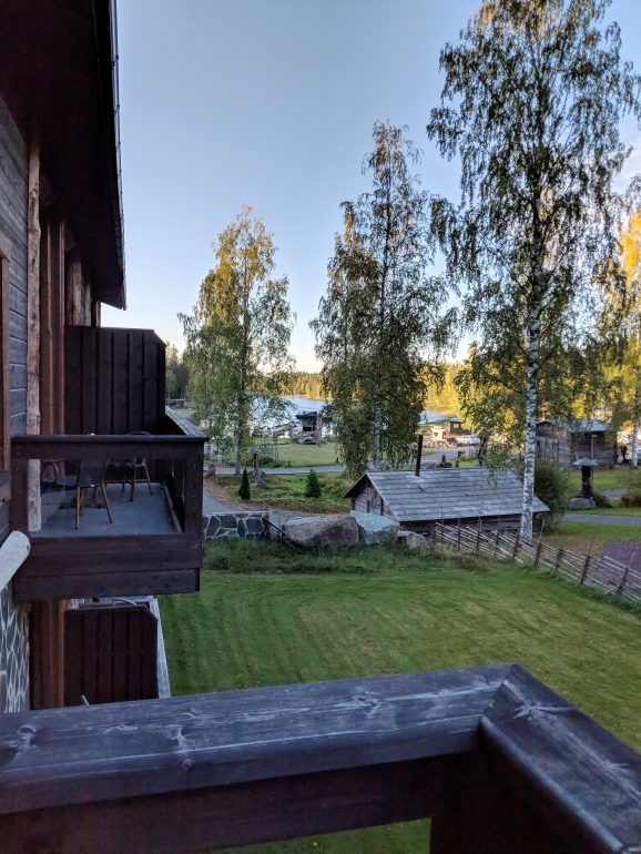 Hotel and Spa Resort Järvisydän finland