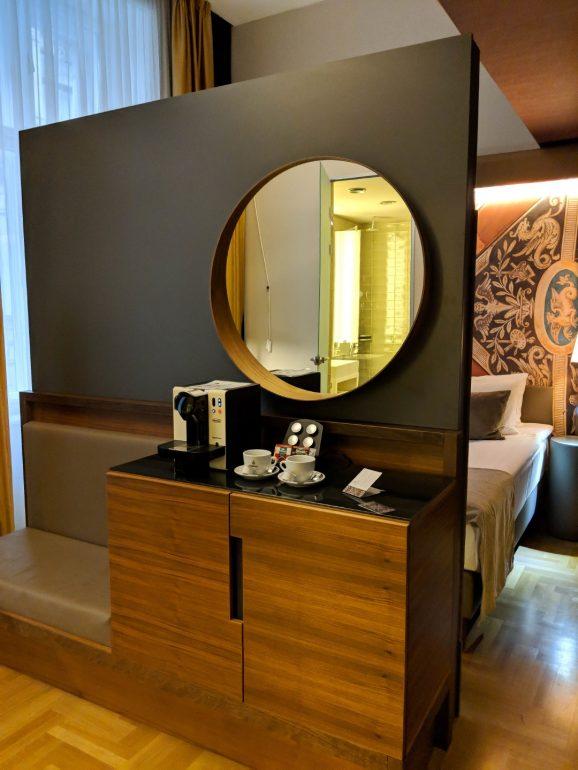 hotel moments budapest executive room