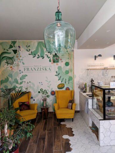 home of franziska cafe budapest