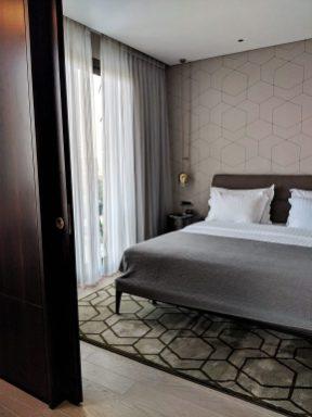 The Inbal hotel Jerusalem luxury suite