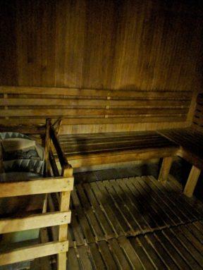 inbal hotel luxury hotels in jerusalem spa sauna