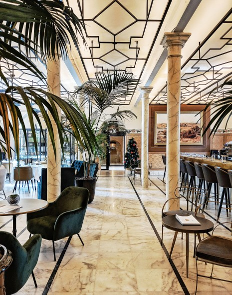 Best hotels in Tel Aviv - The Drisco Hotel