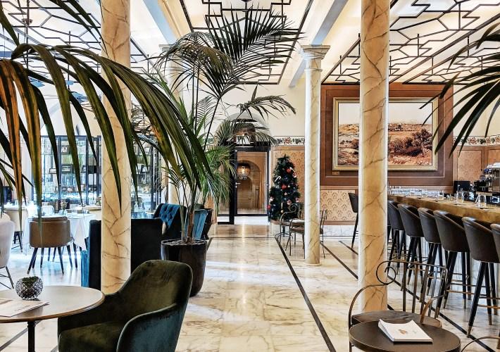 Best hotels in Tel Aviv - The Drisco Hotel