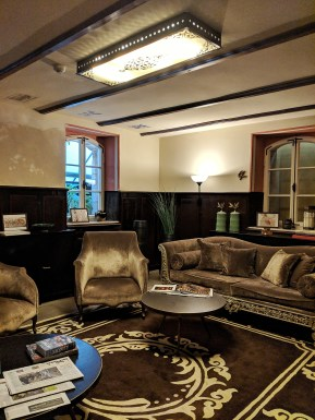 the drisco hotel tel aviv jaffa lounge