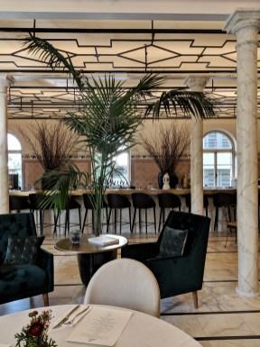 the drisco hotel tel aviv leading hotels lobby