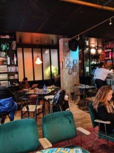 brunch Bushwick Tel Aviv