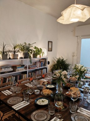 Eatwith brunch in tel aviv