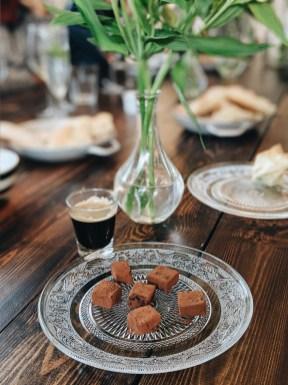Eatwith brunch in tel aviv