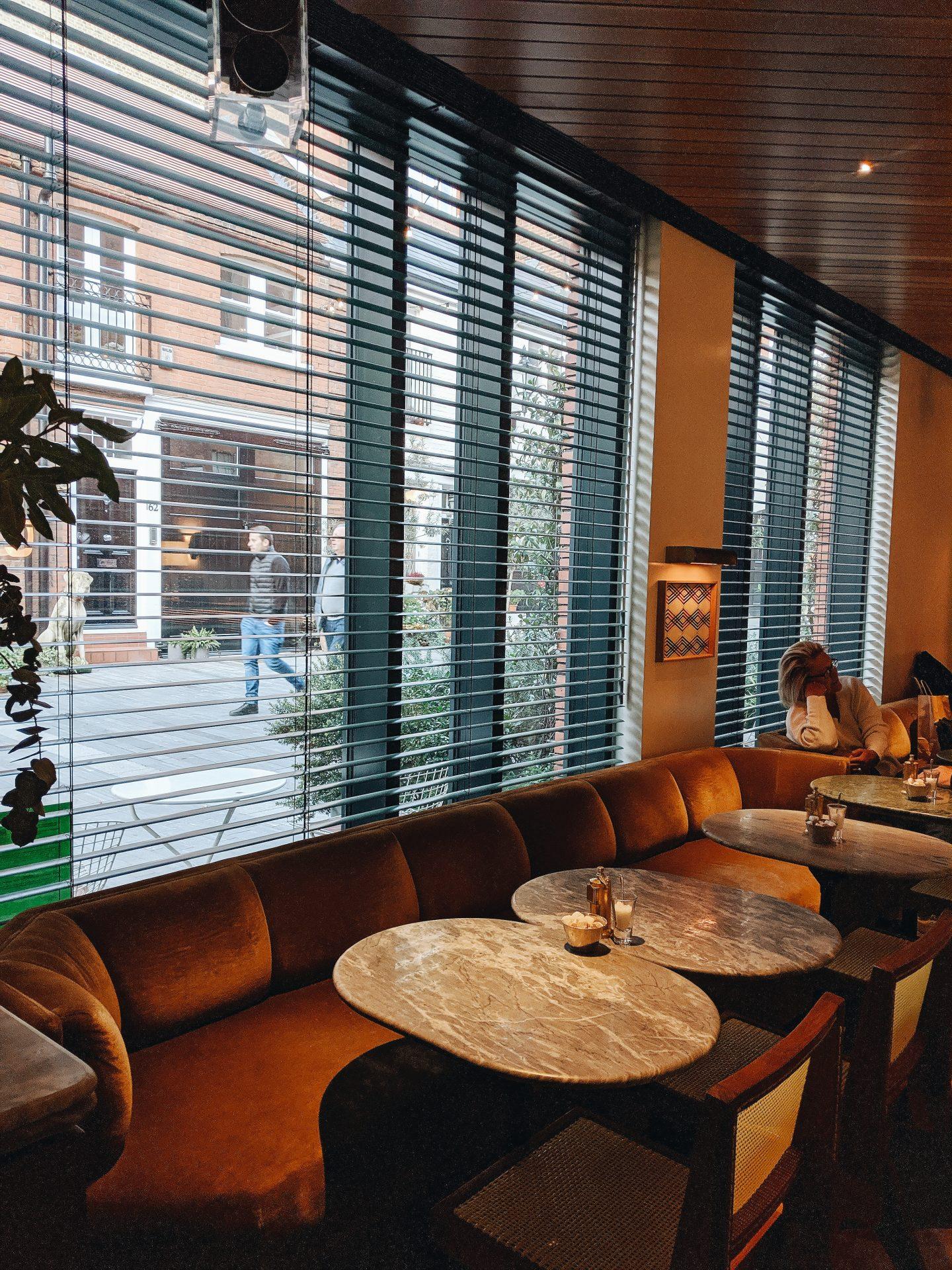 חמשת המסעדות המומלצות בלונדון