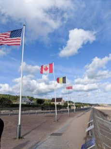 A Week In Northwest France