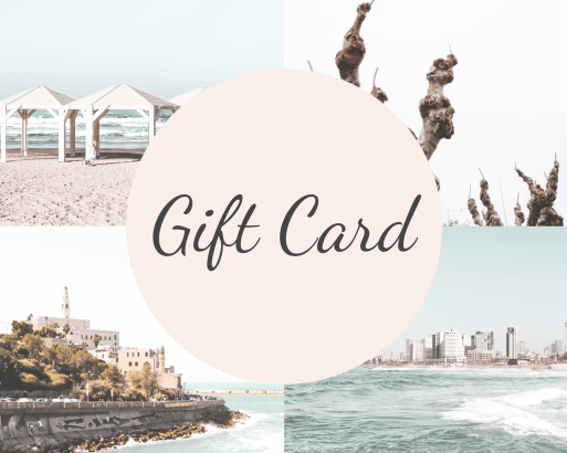 wall prints gift card
