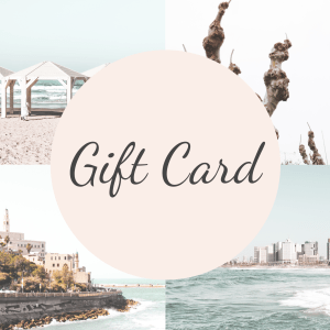 wall prints gift card