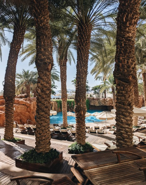 vacation in eilat during covid 19