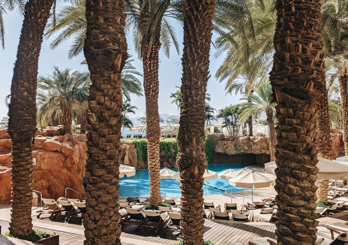 Vacation in Eilat during COVID-19