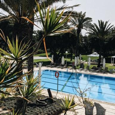 יום כיף במלון דן קיסריה