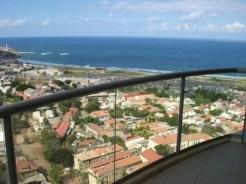 panoramic sea view holiday apartment tsedek