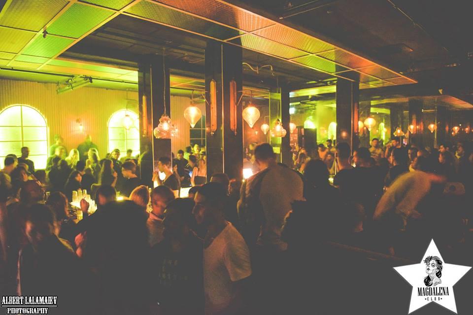Magdalena Club Tel Aviv