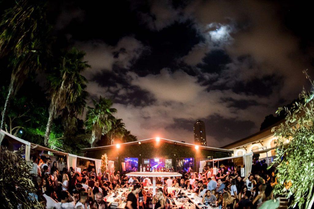 BEE Club  Tel Aviv Party