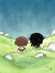 Morm and Telaya
