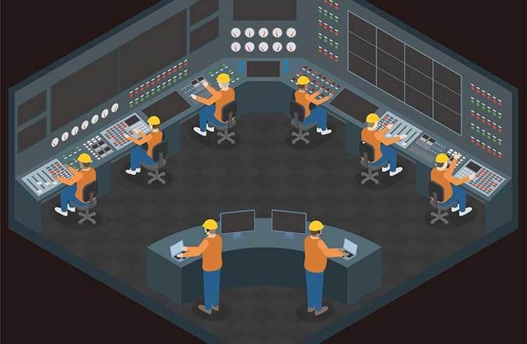 SOC industrial
