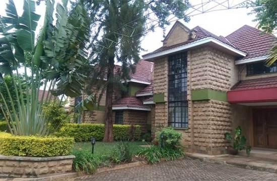 Lavington, Kenya