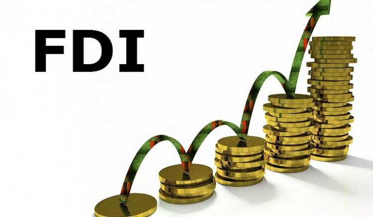 FDI investment